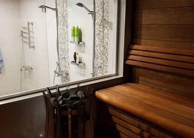 saunan remontointi vantaa